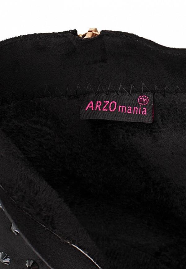 Ботильоны на танкетке ARZOmania T 828-10: изображение 11