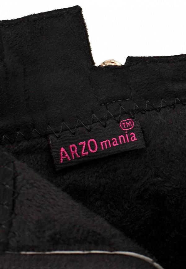 Ботильоны на танкетке ARZOmania T 829-10: изображение 12