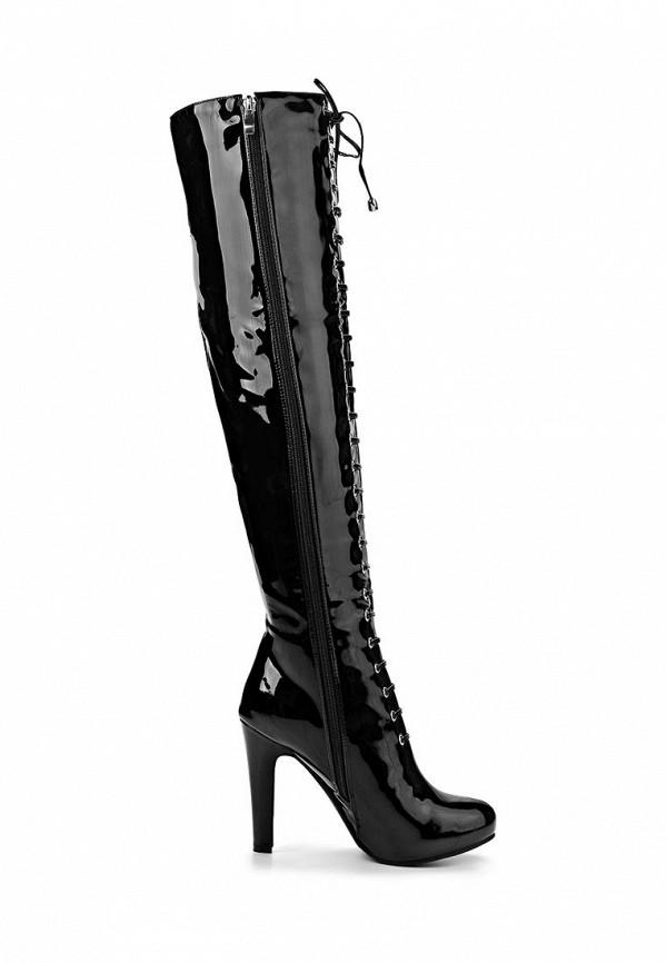 Сапоги на каблуке ARZOmania T 860-11: изображение 4