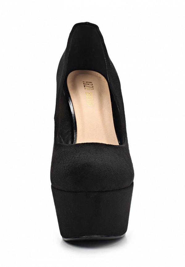 Туфли на каблуке ARZOmania T 898-10: изображение 5