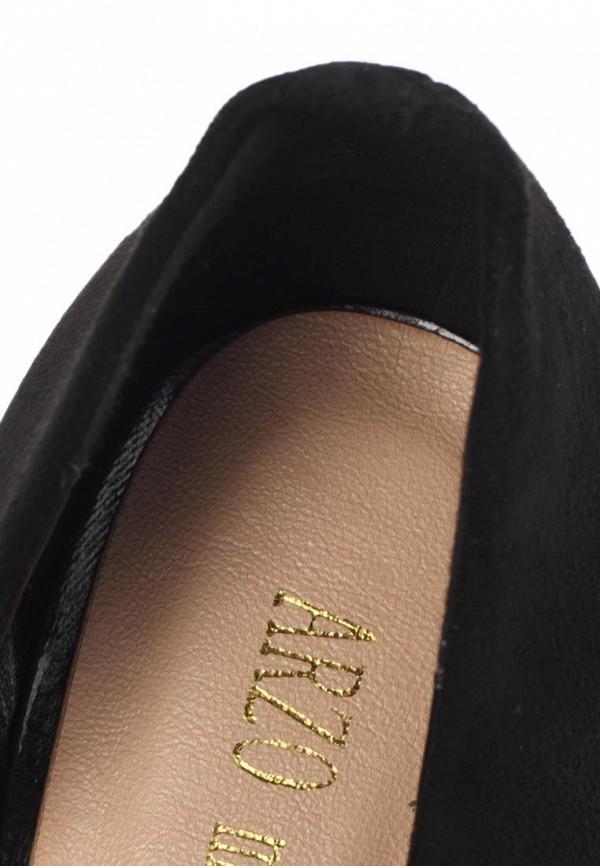 Туфли на каблуке ARZOmania T 898-10: изображение 11