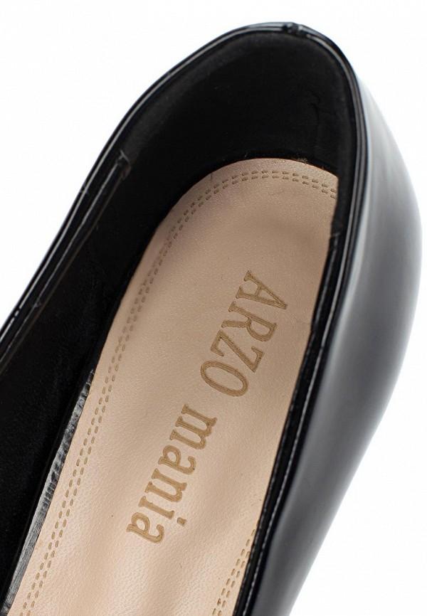 Туфли на каблуке ARZOmania TA 158-11: изображение 6