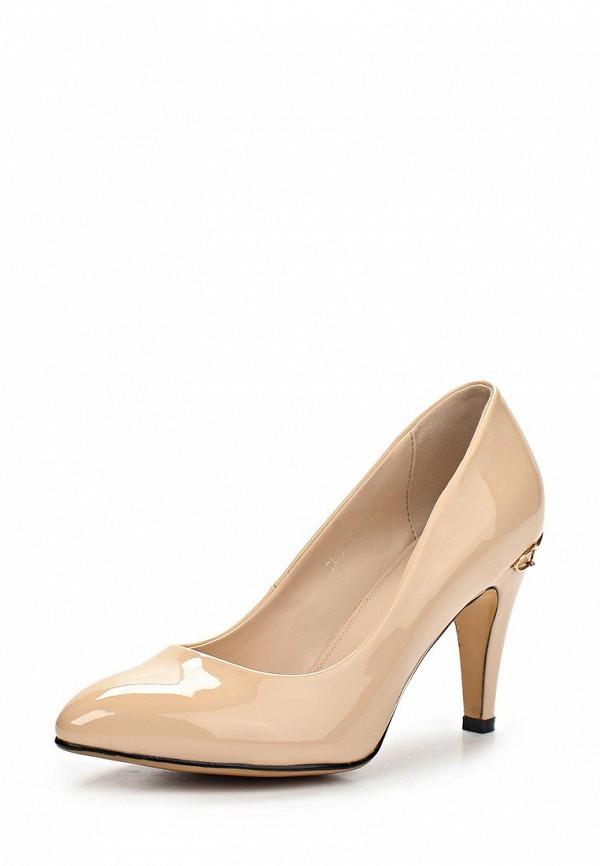 Туфли на каблуке ARZOmania TA 158-3: изображение 1