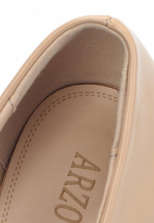 Туфли на каблуке ARZOmania TA 158-3: изображение 6
