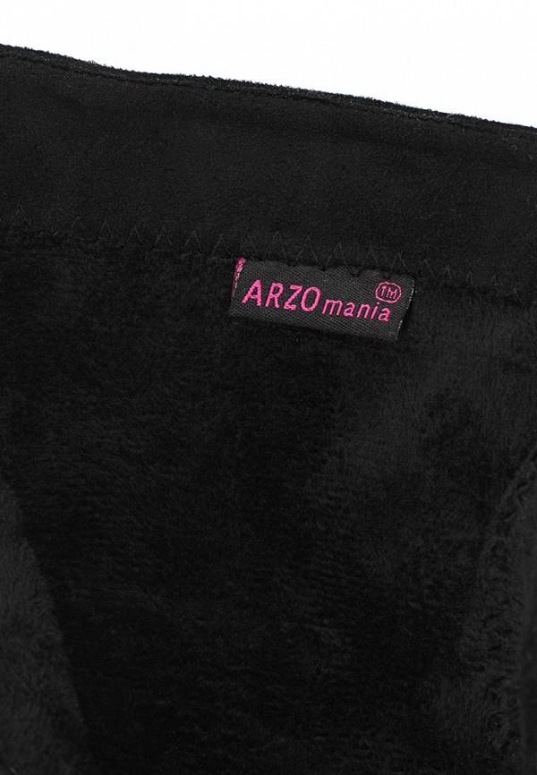 Сапоги на каблуке ARZOmania TA 206-10: изображение 11