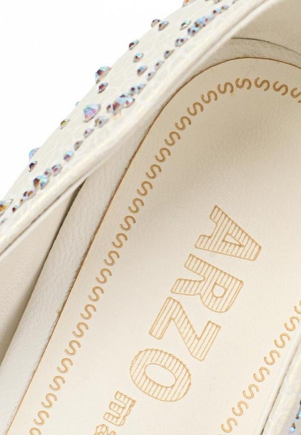 Туфли на каблуке ARZOmania V 132-2: изображение 7
