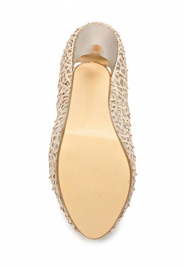 Туфли на каблуке ARZOmania V 179-3: изображение 3