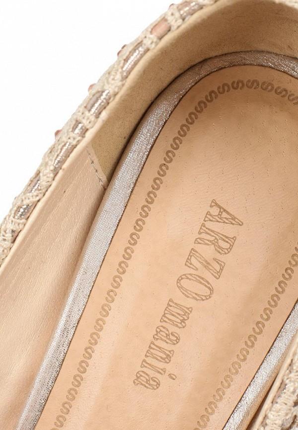 Туфли на каблуке ARZOmania V 179-3: изображение 11