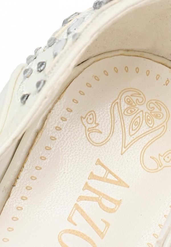 Туфли на платформе ARZOmania V 180-2: изображение 11