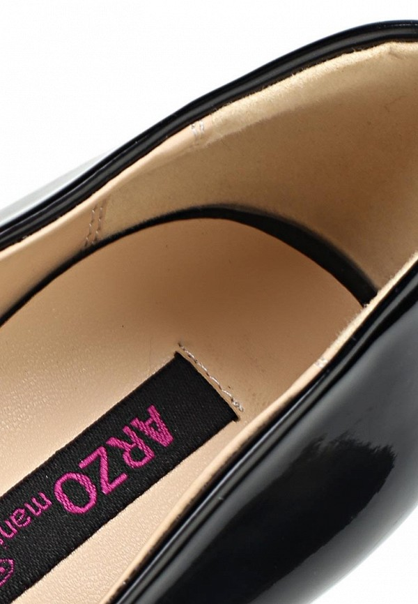 Туфли на каблуке ARZOmania AS 674-11: изображение 6