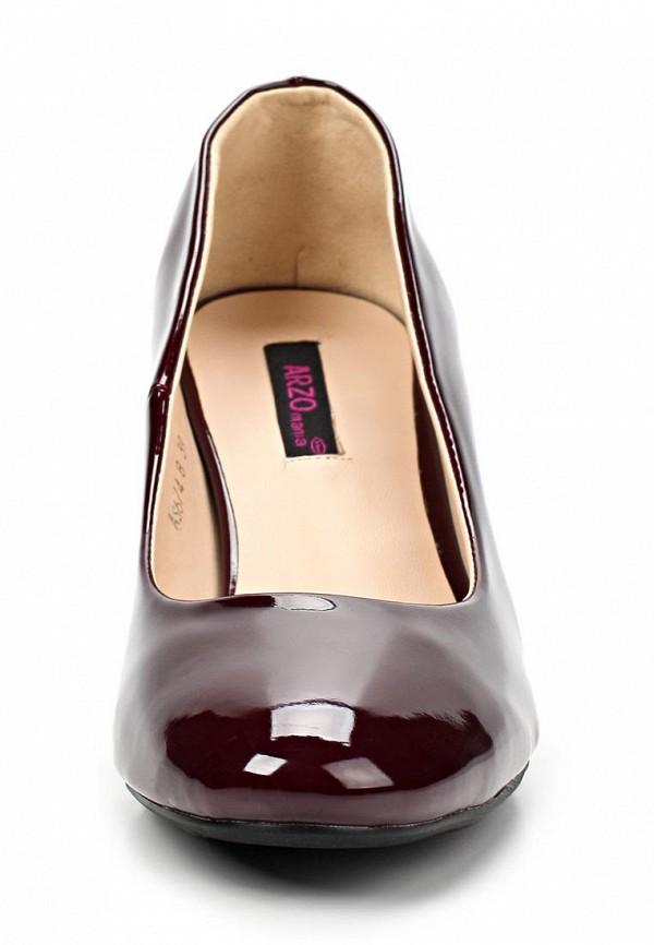 Туфли на каблуке ARZOmania AS 674-8: изображение 3