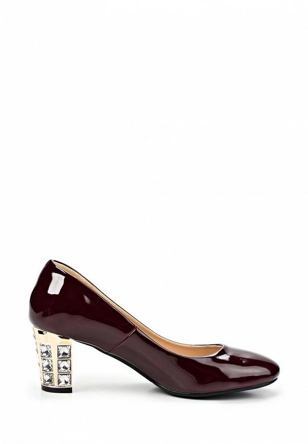 Туфли на каблуке ARZOmania AS 674-8: изображение 4