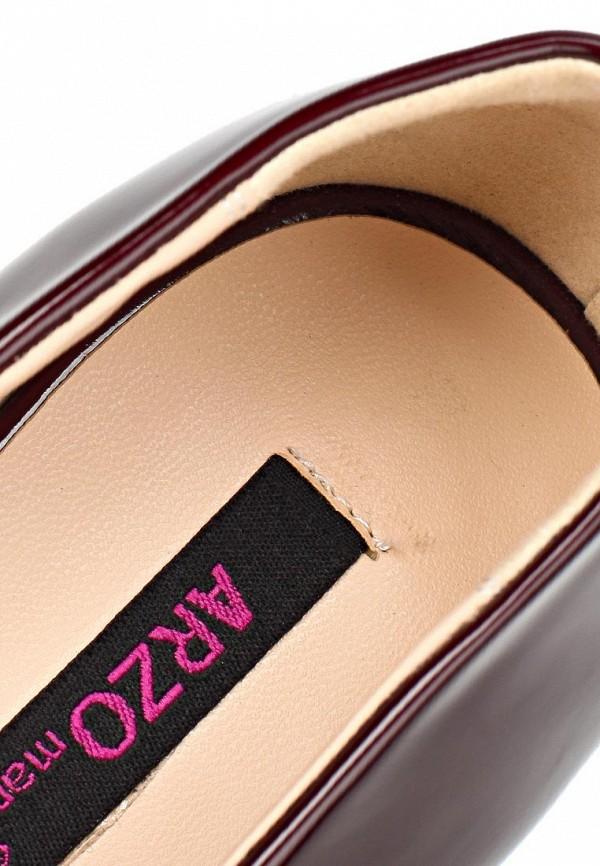 Туфли на каблуке ARZOmania AS 674-8: изображение 11