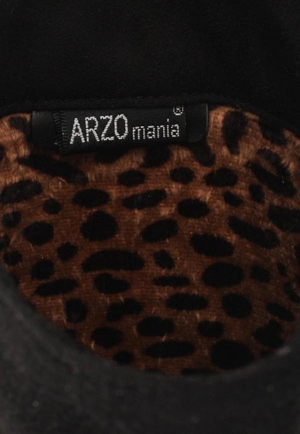 Сапоги на плоской подошве ARZOmania AS 881-10: изображение 12