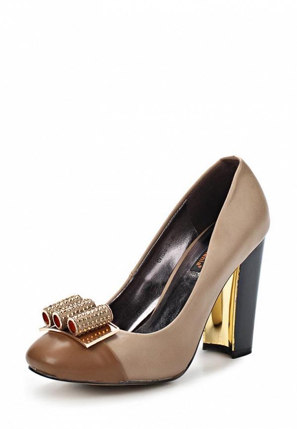 Туфли на каблуке ARZOmania CV 1026-3: изображение 1