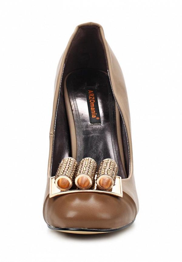 Туфли на каблуке ARZOmania CV 1026-3: изображение 5
