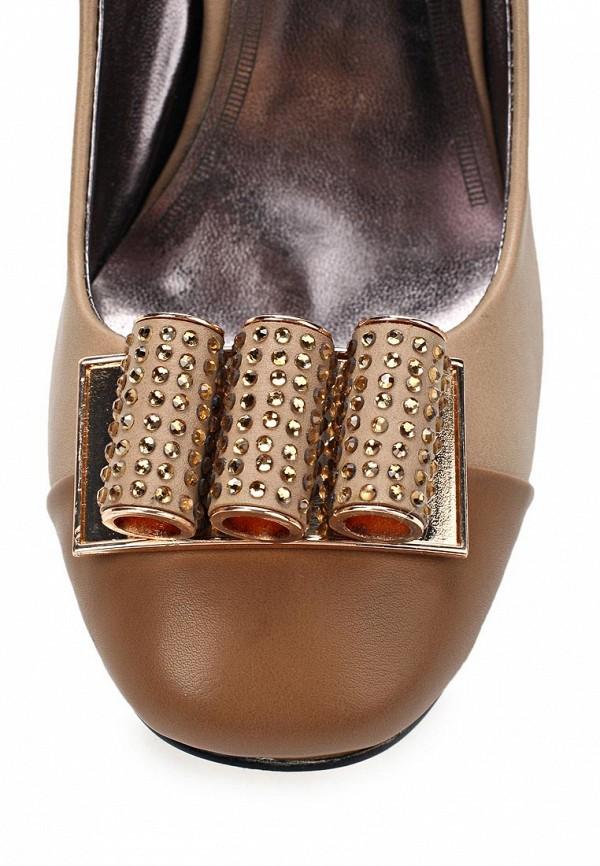 Туфли на каблуке ARZOmania CV 1026-3: изображение 9