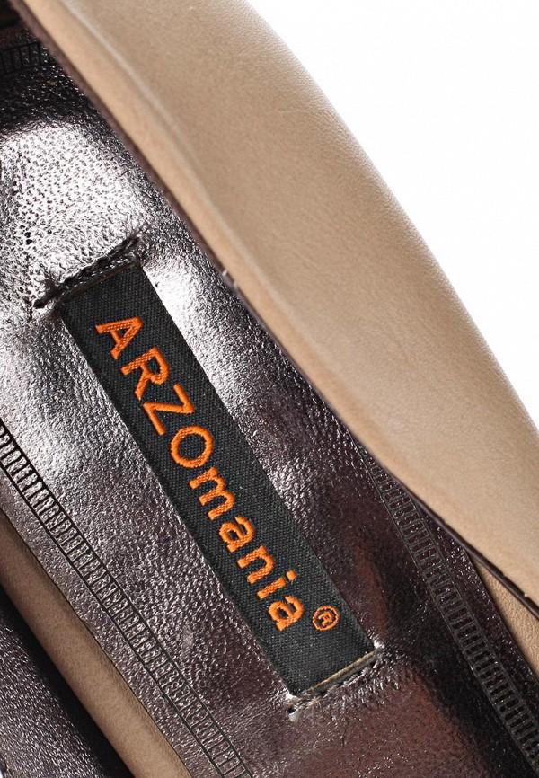 Туфли на каблуке ARZOmania CV 1026-3: изображение 11