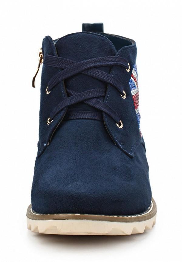 Женские ботинки ARZOmania CV 1066-6: изображение 5