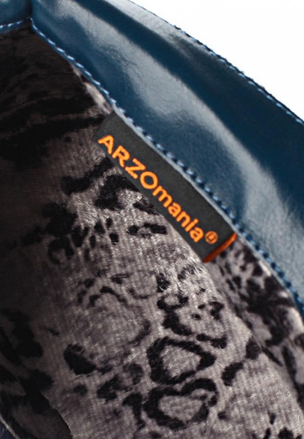 Женские ботинки ARZOmania CV 1066-6: изображение 6