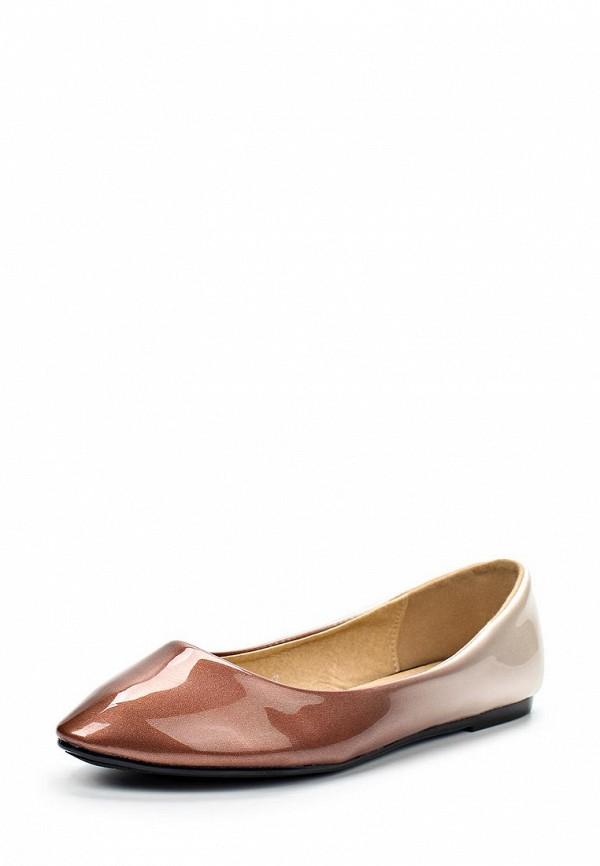 Женские балетки ARZOmania L 1-3: изображение 1