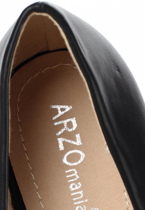 Туфли на плоской подошве ARZOmania L 6: изображение 12