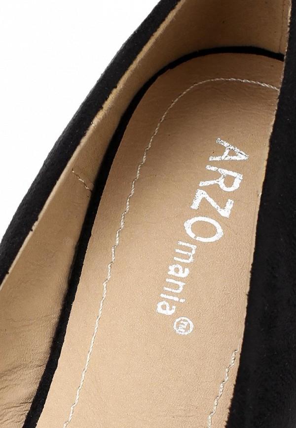 Туфли на плоской подошве ARZOmania L 6-10: изображение 9
