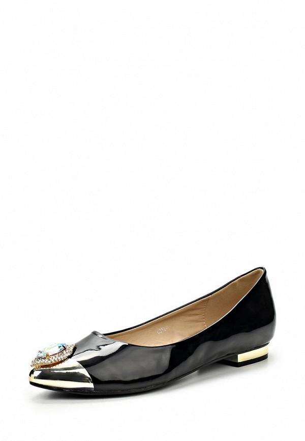 Туфли на плоской подошве ARZOmania L 6-11: изображение 1