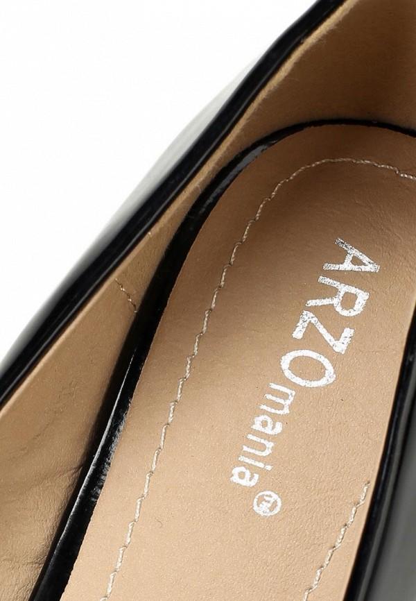 Туфли на плоской подошве ARZOmania L 6-11: изображение 11