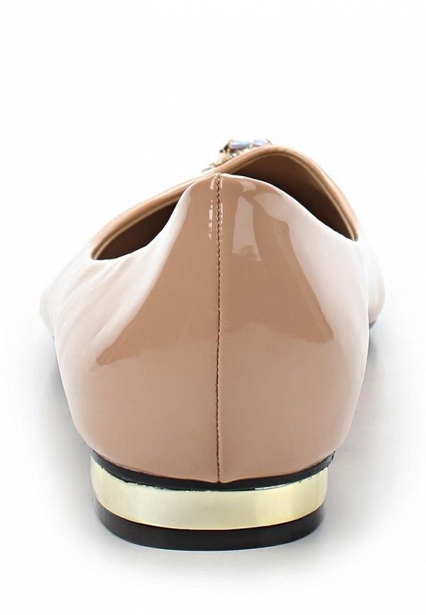 Туфли на плоской подошве ARZOmania L 6-3: изображение 2