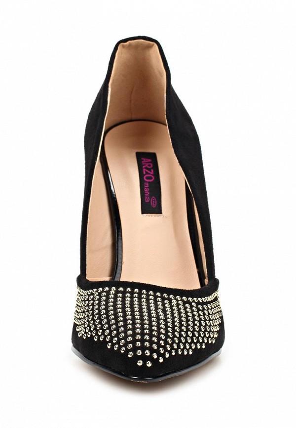 Туфли на каблуке ARZOmania AI 255-10: изображение 5