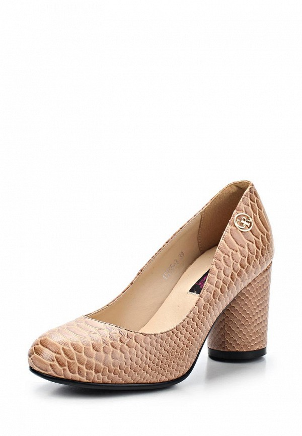 Туфли на каблуке ARZOmania AS 755-3: изображение 1