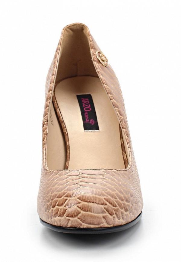 Туфли на каблуке ARZOmania AS 755-3: изображение 5