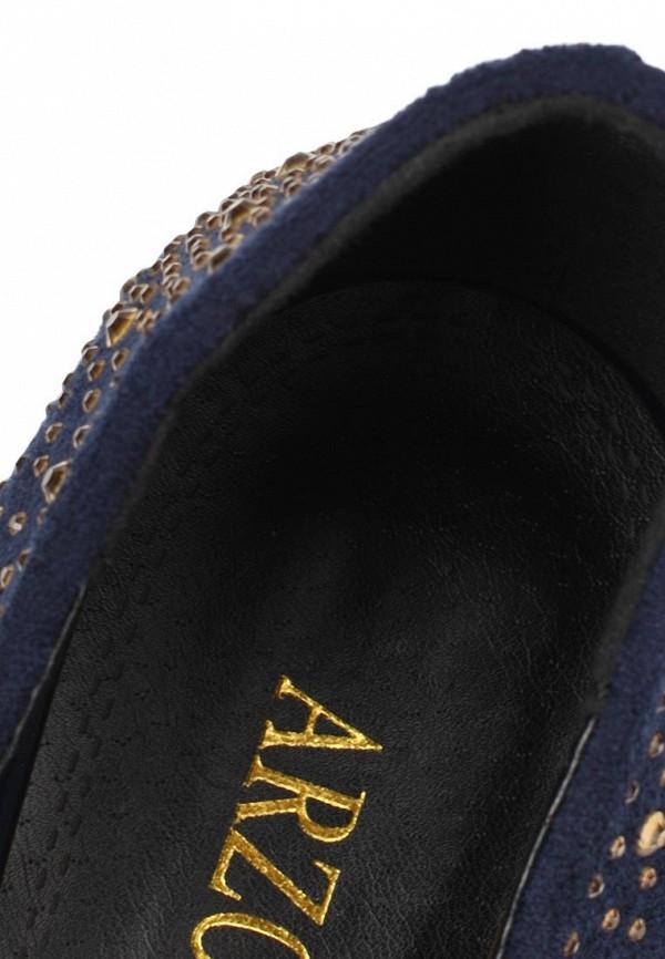Туфли на каблуке ARZOmania CV 1071-6: изображение 6
