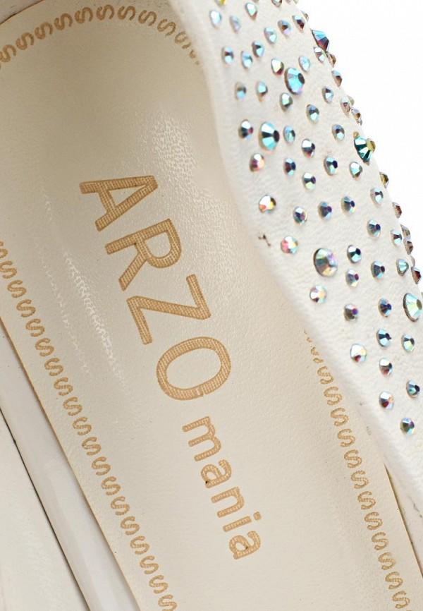 Туфли на платформе ARZOmania LY 28-2: изображение 18