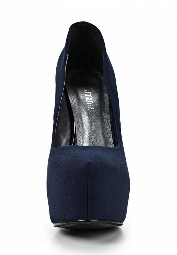 Туфли на шпильке ARZOmania T 218-6: изображение 3