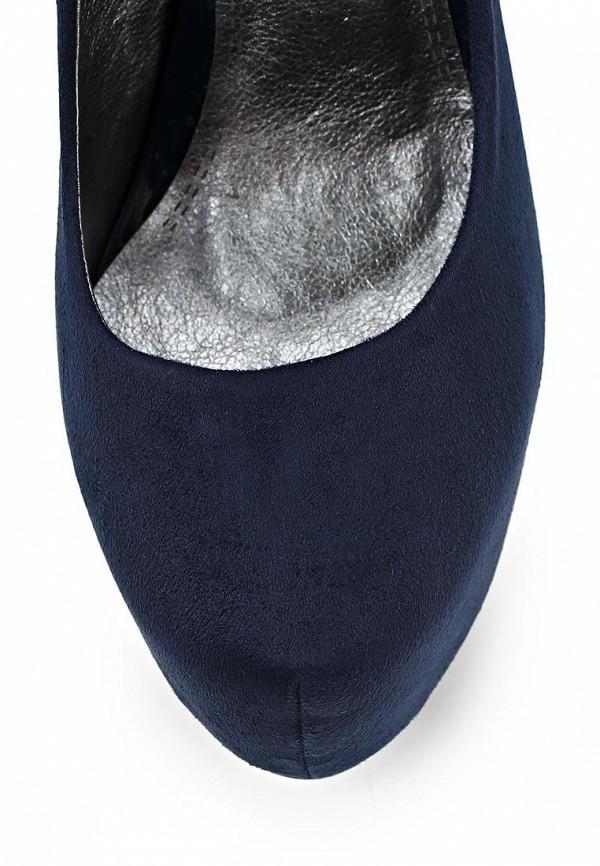Туфли на шпильке ARZOmania T 218-6: изображение 5