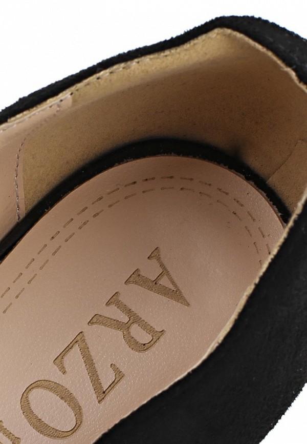 Туфли на каблуке ARZOmania TA 168-10: изображение 11
