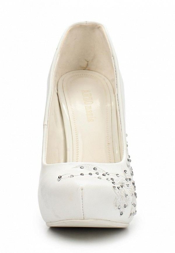 Туфли на каблуке ARZOmania V 177-2: изображение 18