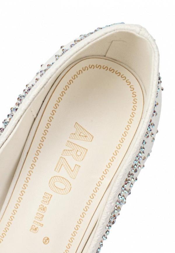 Туфли на каблуке ARZOmania V 204-2: изображение 25