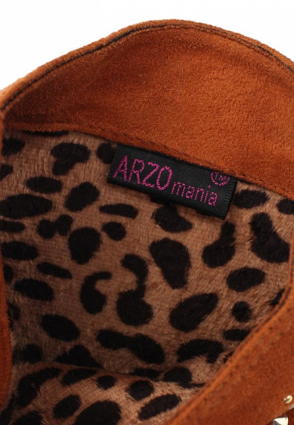 Сапоги на плоской подошве ARZOmania AS 885-5: изображение 12
