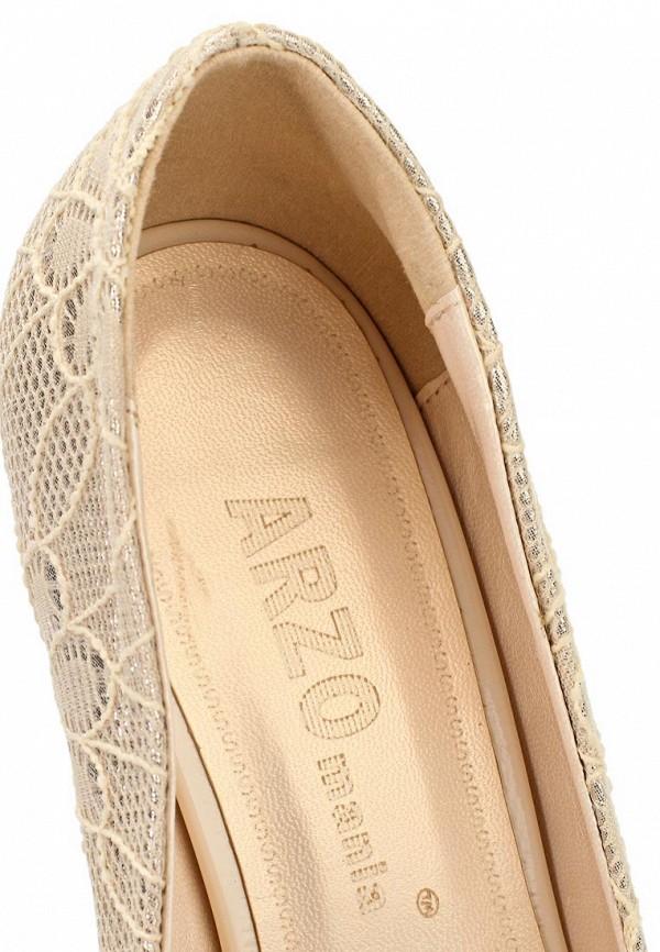 Туфли на каблуке ARZOmania V 270-3: изображение 11