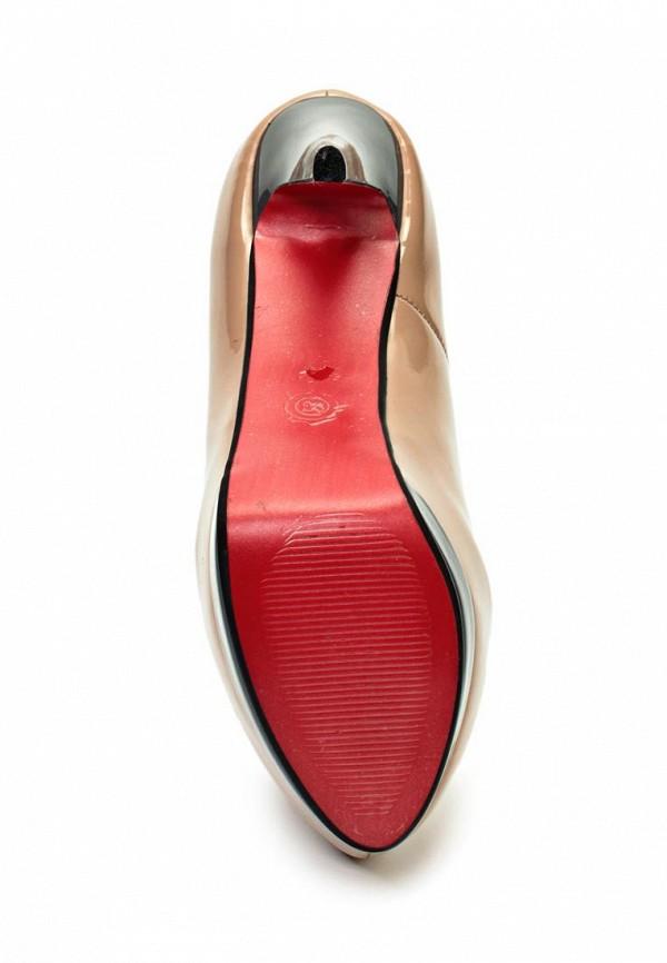 Туфли на каблуке ARZOmania AI 17-3: изображение 3
