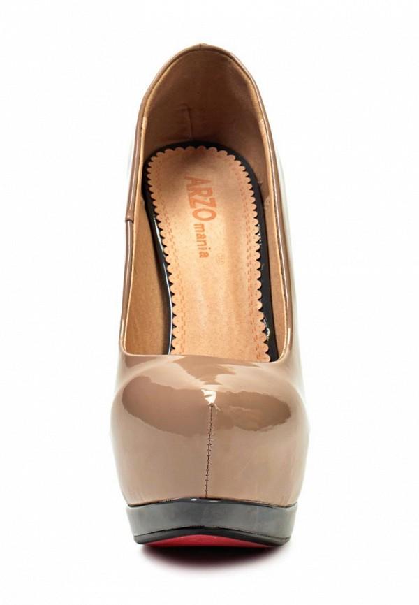 Туфли на каблуке ARZOmania AI 17-3: изображение 4