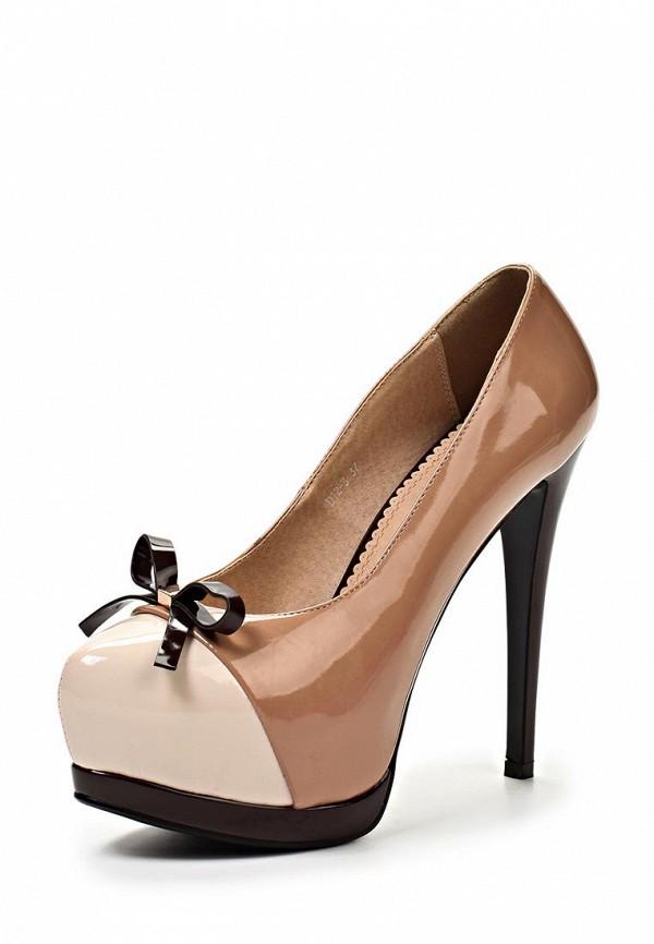 Туфли на каблуке ARZOmania D 12-3: изображение 1