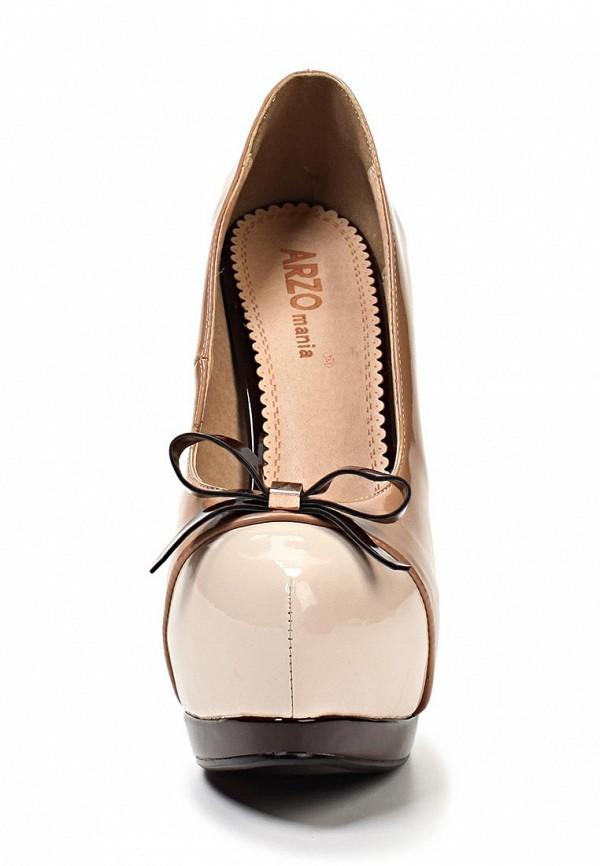 Туфли на каблуке ARZOmania D 12-3: изображение 3