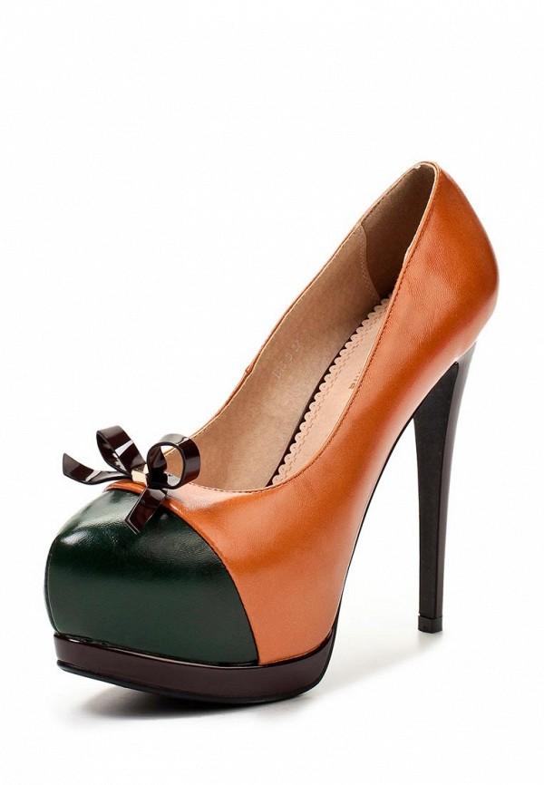 Туфли на каблуке ARZOmania D 13-5: изображение 1