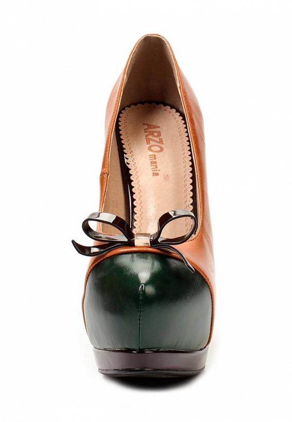 Туфли на каблуке ARZOmania D 13-5: изображение 6