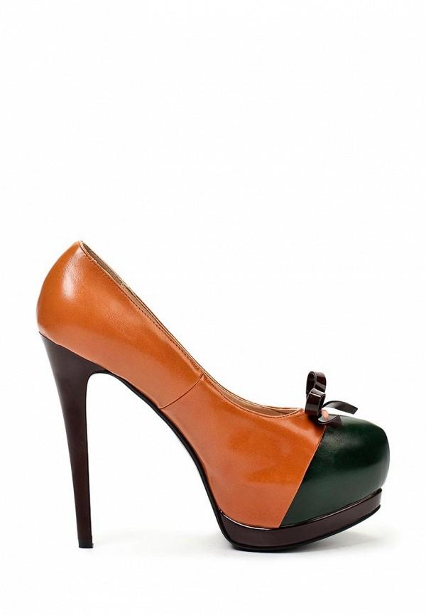 Туфли на каблуке ARZOmania D 13-5: изображение 8