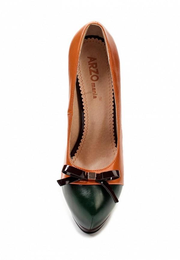 Туфли на каблуке ARZOmania D 13-5: изображение 10